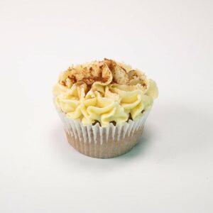 Death by Oreo cupcake