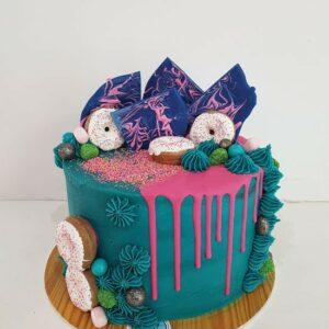 #OTT cake