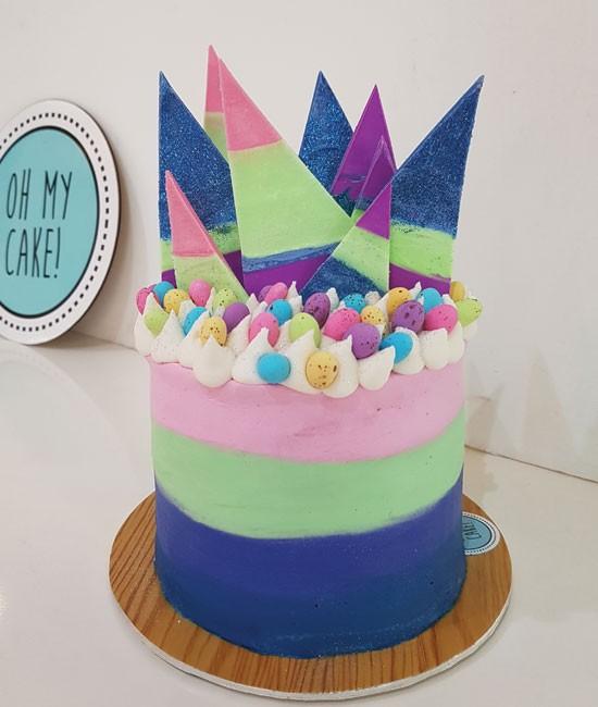 Sweet dreams cake