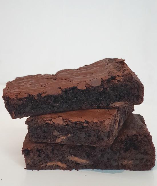 Best Ever Brownie